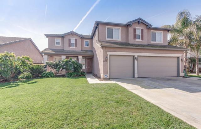 6121 Babcock, Visalia, CA 93291 (#478301) :: Raymer Team Real Estate