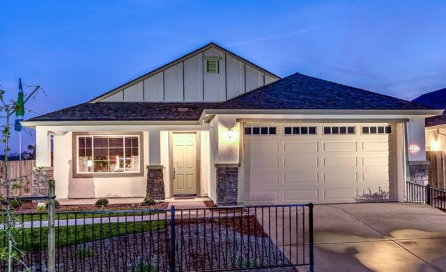 1127 Greenbrier Drive, Hanford, CA 93230 (#486431) :: FresYes Realty