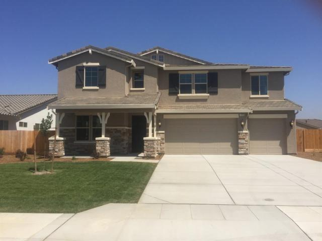 1008 E Boornazian, Fowler, CA 93525 (#487675) :: Raymer Team Real Estate