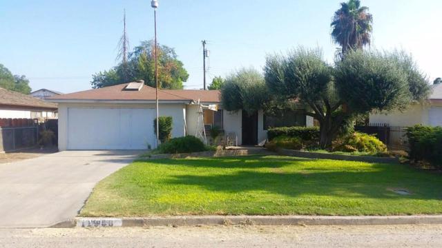 12966 Sierra Avenue, Cutler, CA 93615 (#488158) :: FresYes Realty