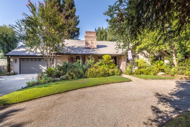 3922 Countryside Lane, Friant, CA 93730 (#488573) :: Raymer Team Real Estate