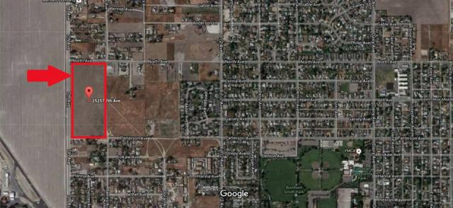 0 Address Not Published, Corcoran, CA 93212 (#488774) :: FresYes Realty