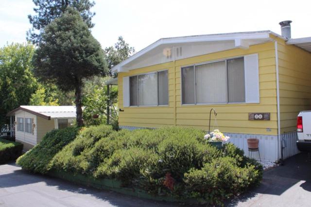 39678 Road 425B #36, Oakhurst, CA 93644 (#488941) :: Raymer Team Real Estate