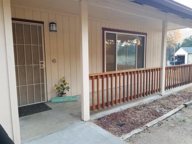 40571 Road 425A, Oakhurst, CA 93644 (#488965) :: Raymer Team Real Estate