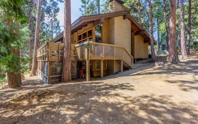41286 Hanging Branch Road, Shaver Lake, CA 93664 (#489507) :: Raymer Team Real Estate