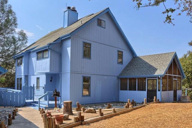 49869 Indian Oak Way, Oakhurst, CA 93644 (#489519) :: Raymer Team Real Estate