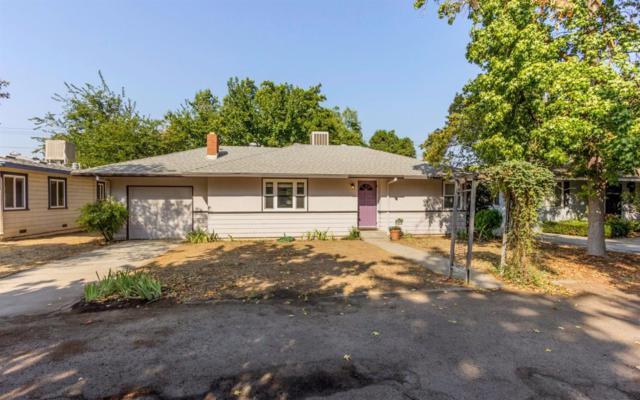 4665 N Arthur Avenue, Fresno, CA 93705 (#489642) :: Raymer Team Real Estate