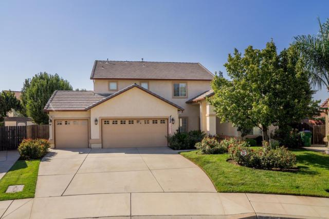 201 Aspin, Fowler, CA 93525 (#489698) :: Raymer Team Real Estate