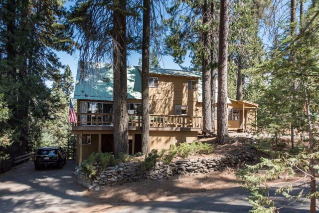 44269 Lakeview, Shaver Lake, CA 93664 (#489896) :: Raymer Team Real Estate