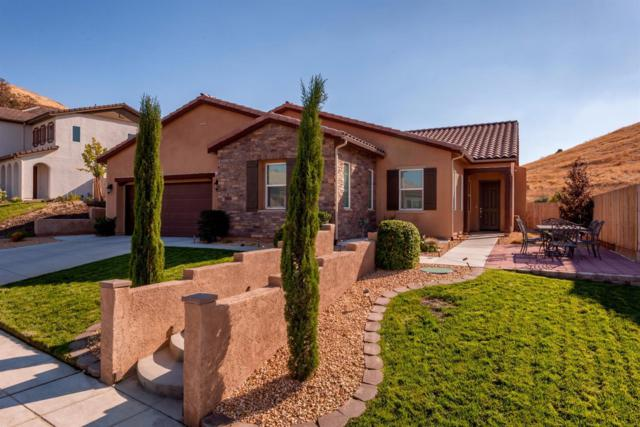 21366 Tramonto Lane, Friant, CA 93626 (#489901) :: Raymer Team Real Estate