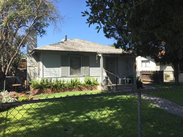 715 J Street, Sanger, CA 93657 (#489968) :: Raymer Team Real Estate