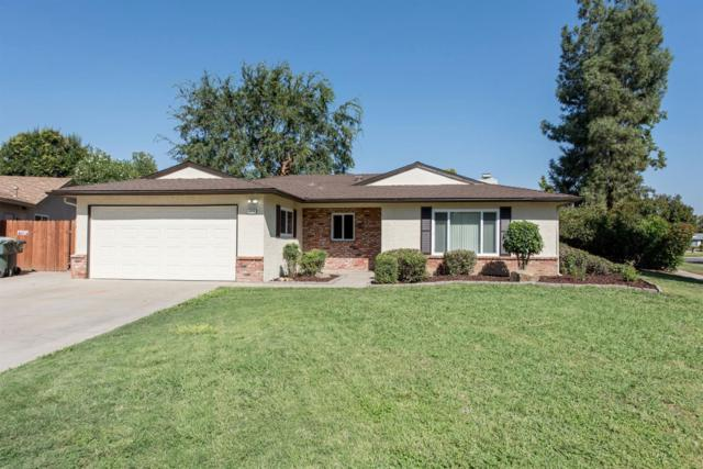 1278 W Pinedale Avenue, Fresno, CA 93711 (#490041) :: Raymer Team Real Estate