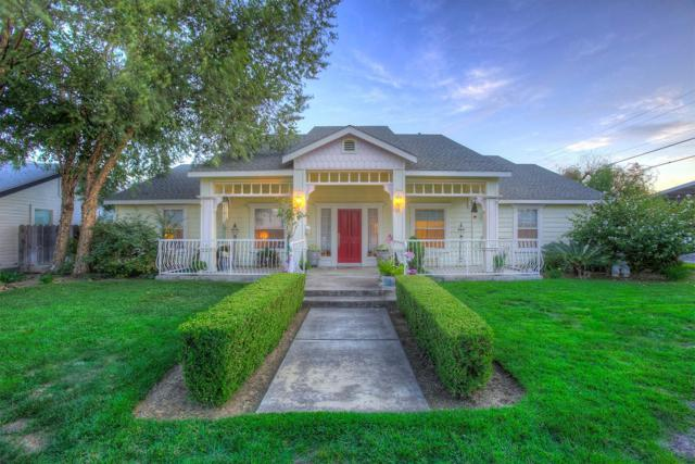 830 3rd Street, Clovis, CA 93612 (#490071) :: Raymer Team Real Estate
