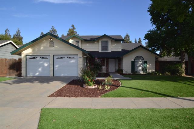 1165 E Portland Avenue, Fresno, CA 93720 (#490080) :: Raymer Team Real Estate