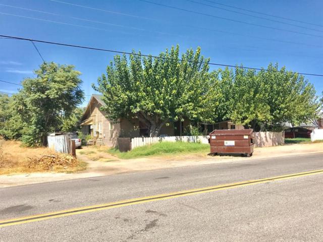 751-763-1/2 W Clark Street, Madera, CA 93638 (#490081) :: Raymer Team Real Estate