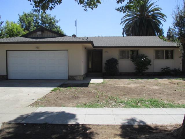 1239 E San Jose Avenue, Fresno, CA 93710 (#490095) :: Raymer Team Real Estate