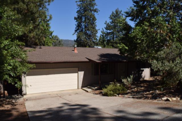 49719 Pierce Drive, Oakhurst, CA 93644 (#490151) :: Raymer Team Real Estate