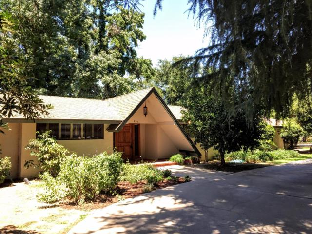 241 N Duke Avenue, Fresno, CA 93727 (#490190) :: Raymer Team Real Estate