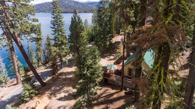 58492 Huntington Lake Road, Lakeshore, CA 93634 (#490380) :: FresYes Realty