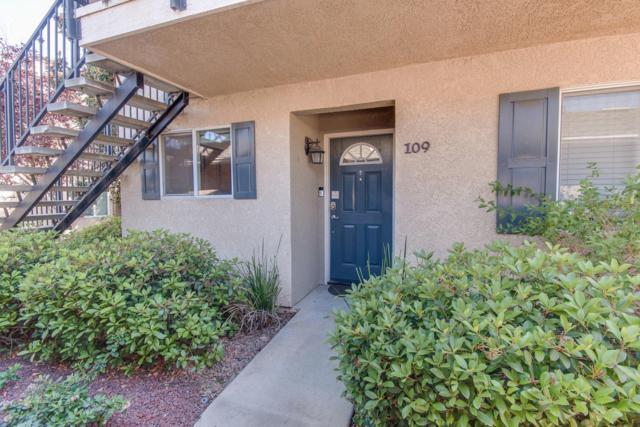 3739 W Bullard Avenue #109, Fresno, CA 93711 (#490955) :: Raymer Realty Group