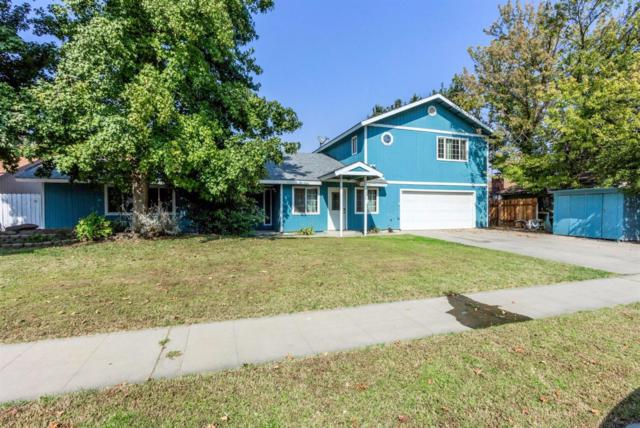2528 W Verde Avenue, Caruthers, CA 93609 (#491157) :: FresYes Realty