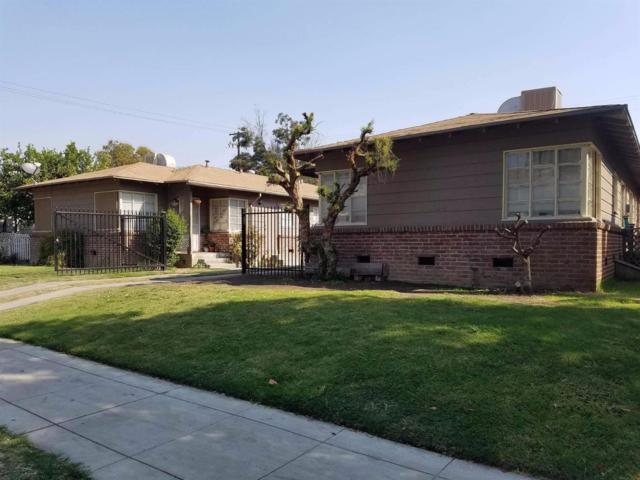 1278 N Van Ness Avenue, Fresno, CA 93728 (#491260) :: Raymer Realty Group