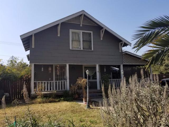 311 N D Street, Tulare, CA 93274 (#491635) :: FresYes Realty