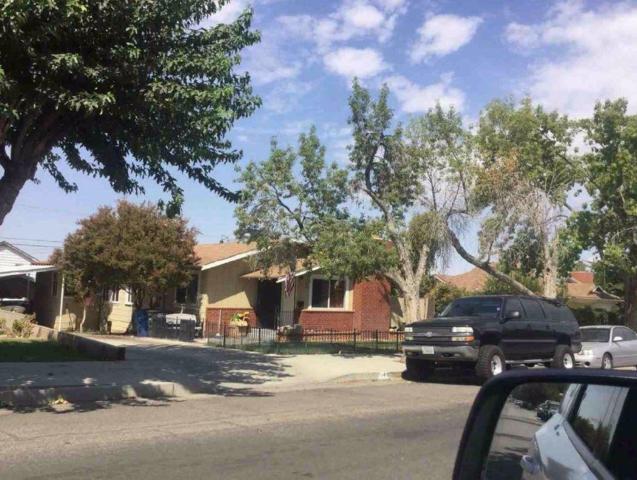 406 B Street, Taft, CA 93268 (#491724) :: FresYes Realty