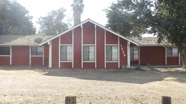 1565 W Lewiston Avenue, Riverdale, CA 93656 (#491912) :: FresYes Realty