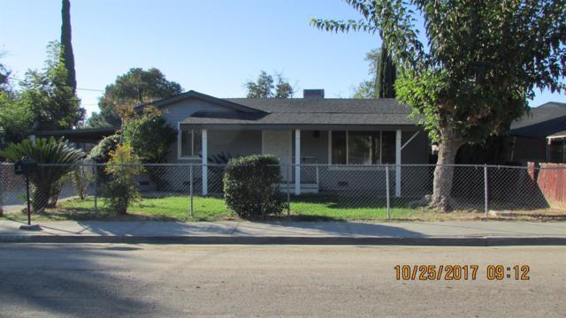 12663 Avenue 406, Cutler, CA 93615 (#492052) :: FresYes Realty