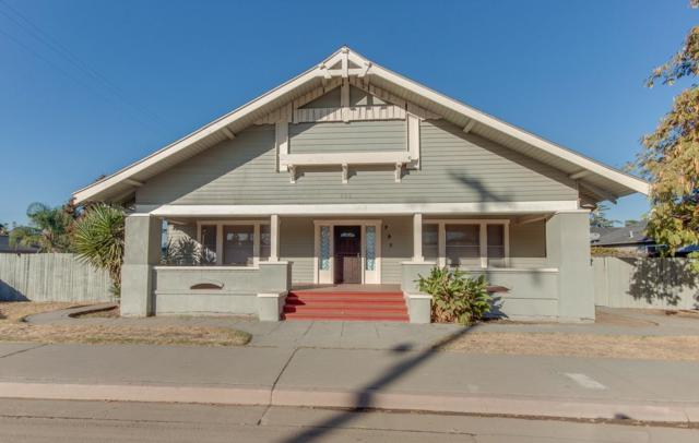 903 N Palm Avenue, Fresno, CA 93728 (#492264) :: Raymer Realty Group