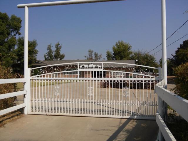 33268 Tule Oak Drive, Springville, CA 93265 (#492273) :: FresYes Realty