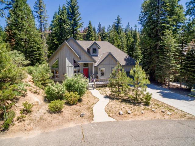 40300 Mariposa Lilly, Shaver Lake, CA 93667 (#492344) :: Raymer Realty Group
