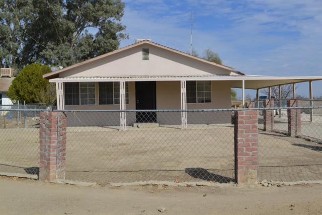 33048 W El Progresso Avenue, Cantua Creek, CA 93608 (#492361) :: FresYes Realty