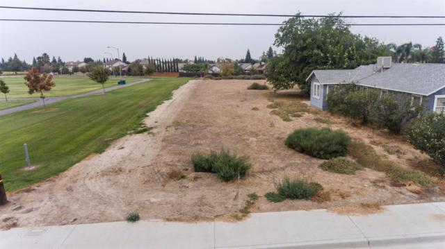 0 W Fresno Street, Fowler, CA 93625 (#492500) :: Raymer Realty Group