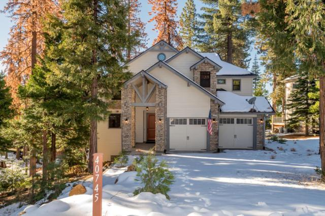 40745 Leopard Lilly Lane, Shaver Lake, CA 93664 (#492612) :: Raymer Realty Group