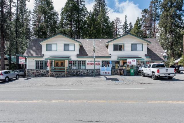 41738 Tollhouse Rd. Road, Shaver Lake, CA 93664 (#492716) :: Raymer Realty Group