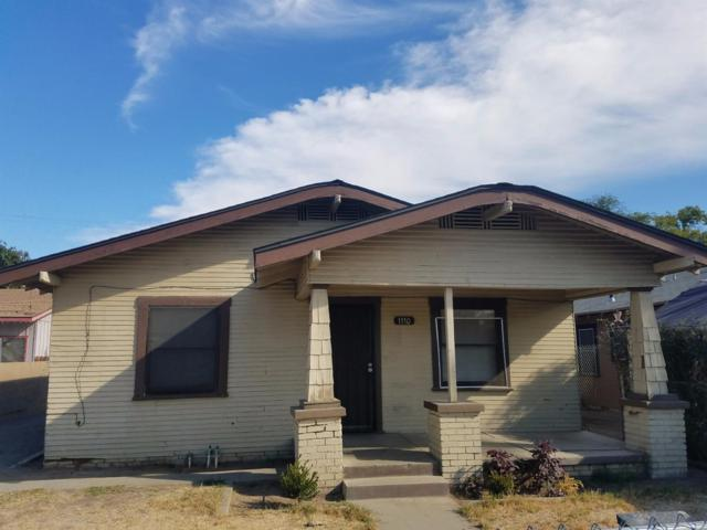 1110 N Palm Avenue, Fresno, CA 93728 (#492718) :: Raymer Realty Group