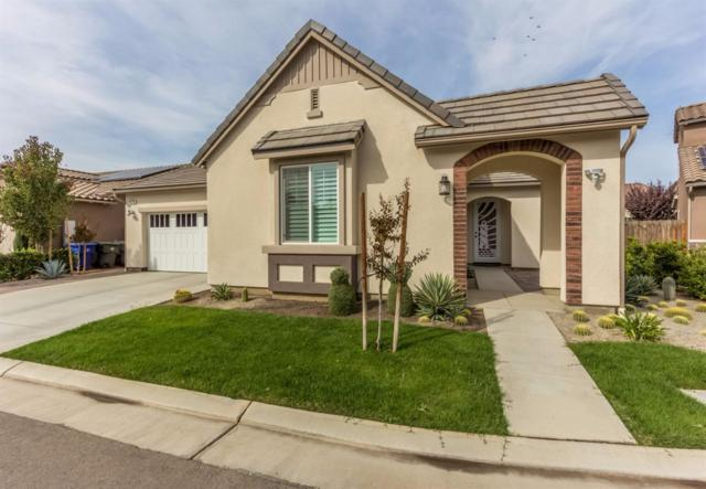 4279 Heritage Avenue, Clovis, CA 93619 (#492931) :: Raymer Realty Group