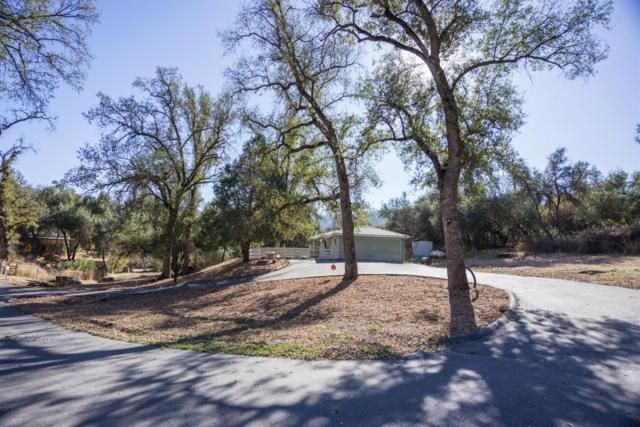 45497 Lauri Lane, Oakhurst, CA 93644 (#492935) :: Raymer Realty Group