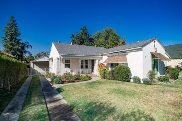 1437 N Thorne Avenue, Fresno, CA 93728 (#492967) :: Raymer Realty Group