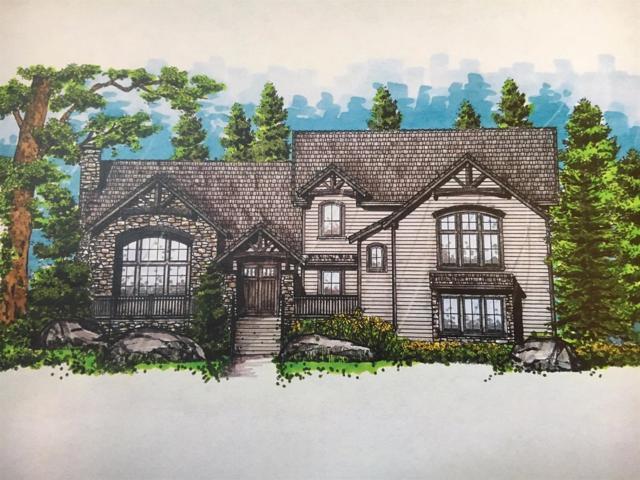42649 Garnet Lane, Shaver Lake, CA 93664 (#493110) :: Raymer Realty Group