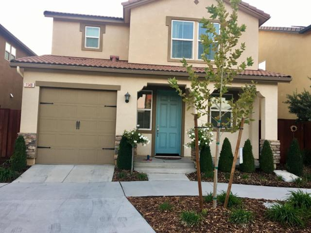 1548 N Dara Avenue, Clovis, CA 93619 (#493129) :: Raymer Realty Group