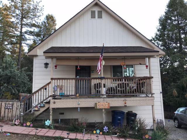 49622 Pierce Drive, Oakhurst, CA 93644 (#493258) :: Raymer Realty Group
