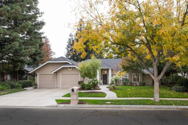 6461 N Thorne Avenue, Fresno, CA 93711 (#493277) :: Raymer Realty Group