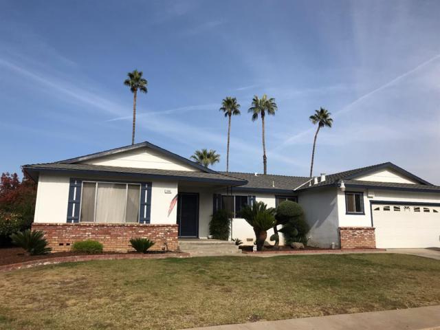 1664 W Menlo Avenue, Fresno, CA 93711 (#493310) :: Raymer Realty Group