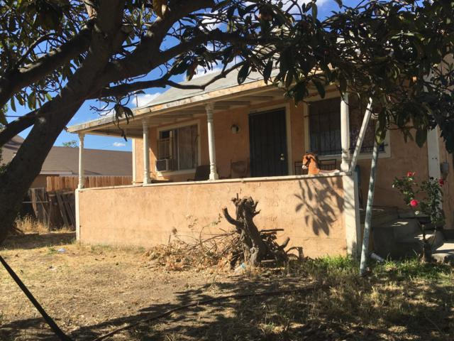 2026 Wilson Street, Selma, CA 93662 (#493351) :: FresYes Realty