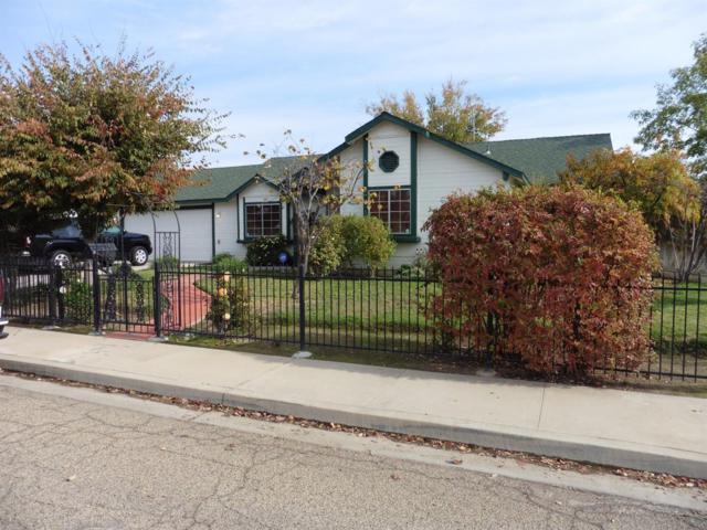 1178 Brehler Avenue, Sanger, CA 93657 (#493413) :: Raymer Realty Group