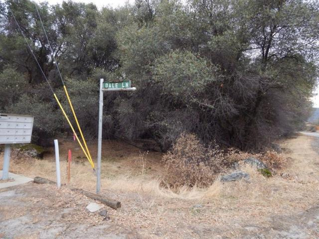 0-2.23 AC Dale Lane, Oakhurst, CA 93644 (#493422) :: Raymer Realty Group