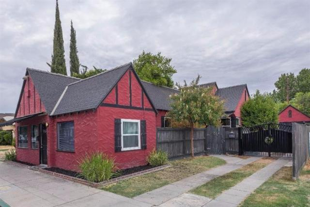 1524 N Van Ness Avenue, Fresno, CA 93728 (#493426) :: Raymer Realty Group